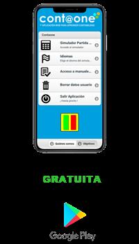 Descarga la app para Android